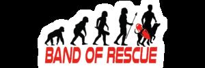 bandofrescue logo