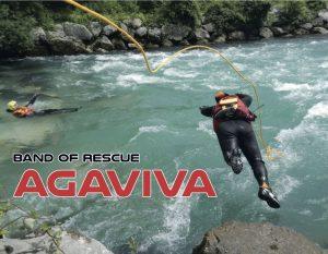 corso soccorso fluviale agaviva