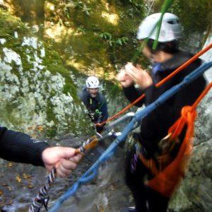 corso soccorso fluviale friuli agaviva band of rescue